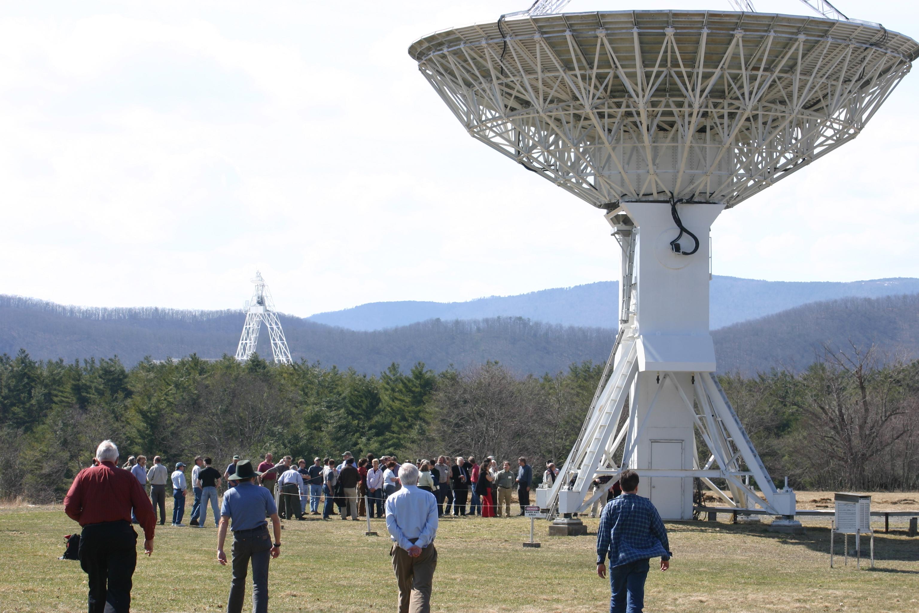 GCNews, Galactic Center Newsletter